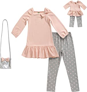 pink doll clothing brand