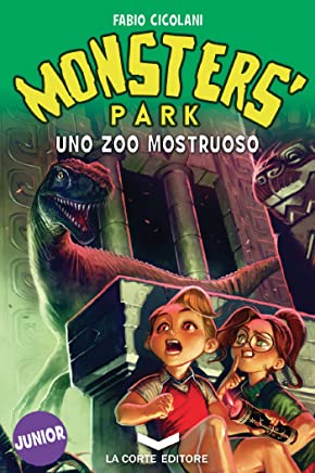 MONSTERS PARK 2: Uno zoo mostruoso