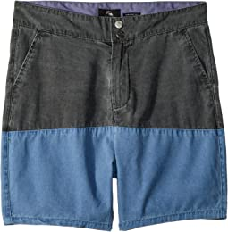 Barby Point Shorts (Big Kids)