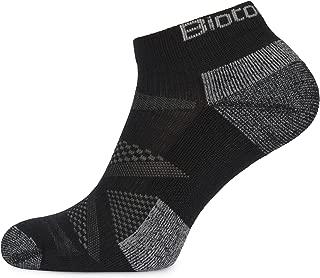 calcetines de bambú de 1-6 sin goma calcetines bambú calcetines comodidad cintura hombres diabéticos
