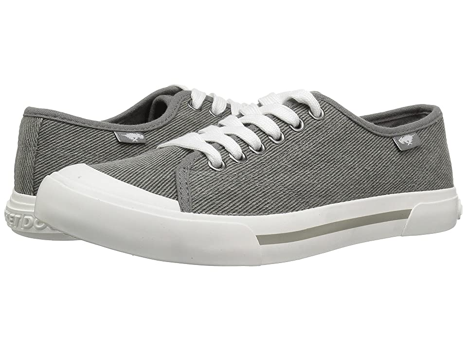 Rocket Dog Jumpin (Grey) Women