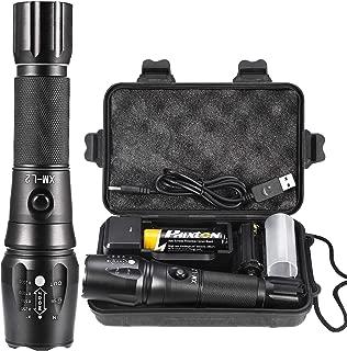 Best l2 led flashlight Reviews