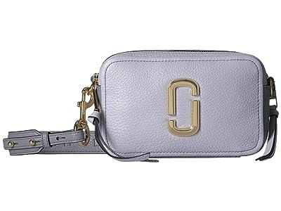 Marc Jacobs The Softshot 21 (Silver Lining Multi) Handbags