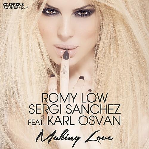 Making Love (feat. Karl Osvan)