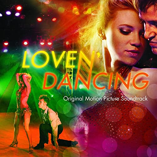 Love N Dancing Original Motion Picture Soundtrack By Various
