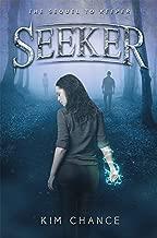 Seeker (Keeper Duology)