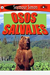 Osos Salvajes (SeeMore Readers) (Spanish Edition) Kindle Edition
