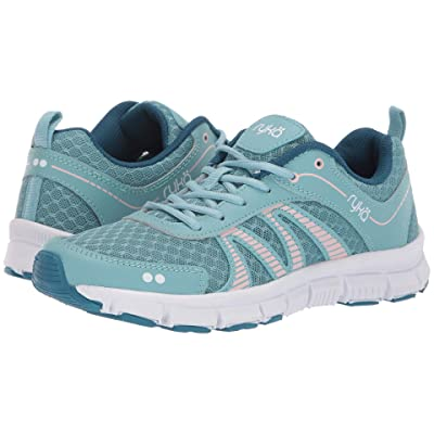 Ryka Heather (Nile Blue) Women