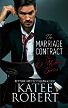 The Marriage Contract (The O'Malley's Series Book 1)