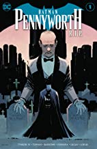 Batman: Pennyworth R.I.P. (2020) #1 (Batman (2016-))