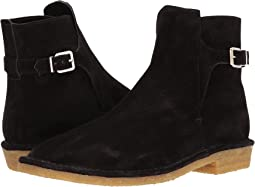 Clergerie - Dow01 Suede Boot