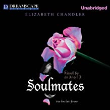 Soulmates: Kissed by an Angel, Book 3