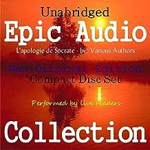 L'apologie de Socrate [Epic Audio Collection]