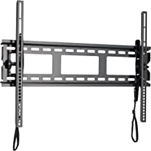 Sanus Low Profile Tilt Wall Mount for 37-80-Inch TV and Monitor