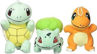 Pokemon Plush Set