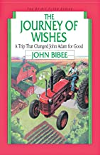 The Journey of Wishes (The Spirit Flyer, Book 8)