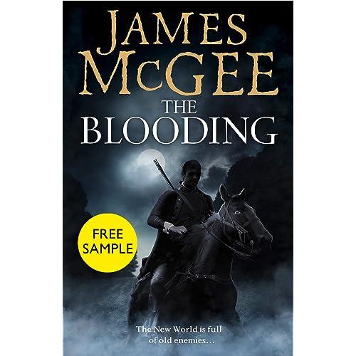 James Mcgee Amazon
