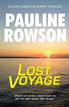 Lost Voyage: An Art Marvik Mystery Thriller (Art Marvik Mystery Thrillers)