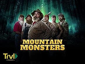 Mountain Monsters Season 6
