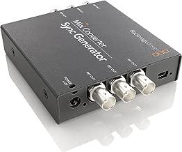 Blackmagic Design Mini Converter Sync Generator (CONVMSYNC)