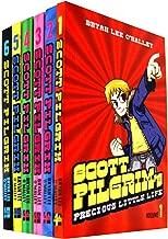Best scott pilgrim 6 books collection set Reviews