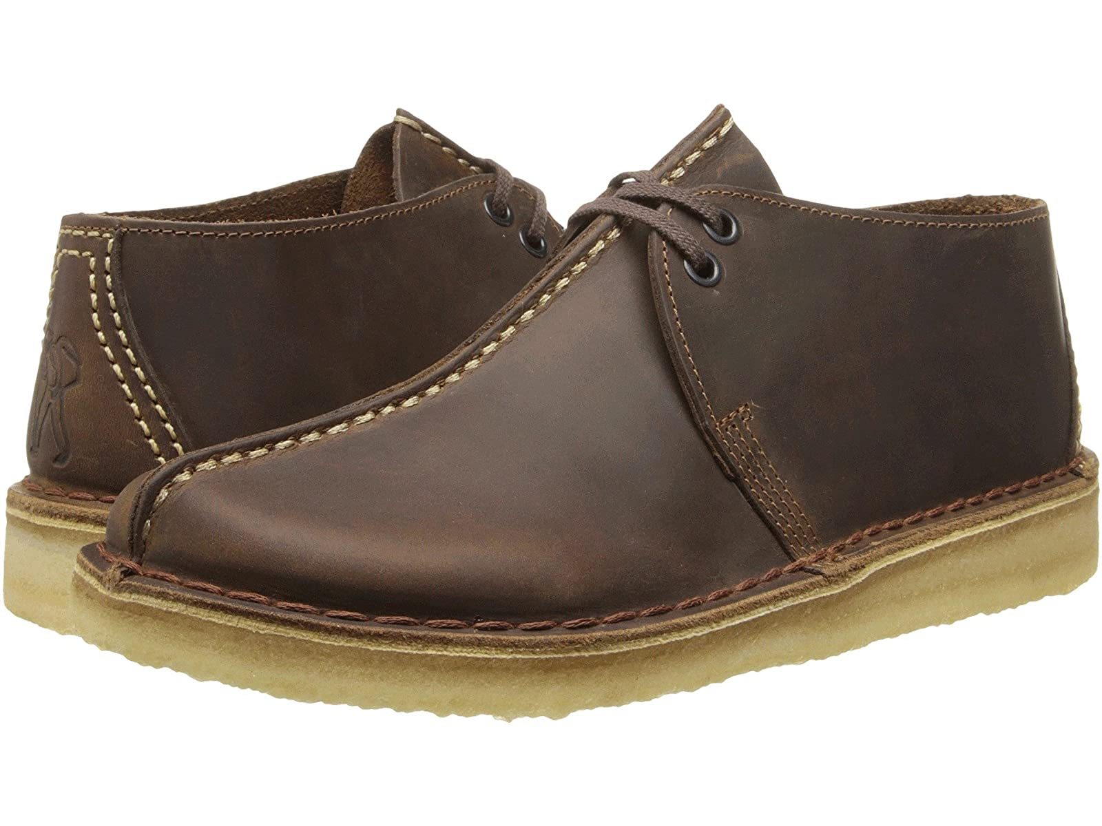 Clarks Desert TrekAffordable and distinctive shoes
