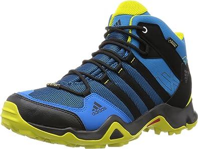 adidas Ax2 Mid GTX, Chaussures de sécurité pour Femme Bleu 46 2/3 ...
