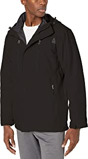 Reebok Men's Softshell Systems Jacket