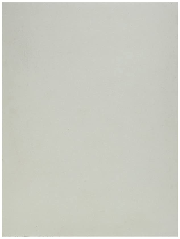 Springer Atlas Gessoed Masonite Panel, 9 x 12 Inches, 1/8 Inch Thick