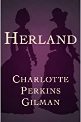Herland (English Edition) eBook Kindle