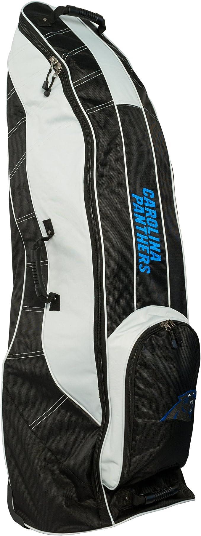 Team Golf NFL Adult-Unisex Golf Travel Bag