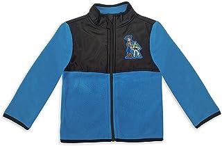 Disney Pixar Woody and Buzz Lightyear Pieced Fleece Jacket for Boys – Toy Story