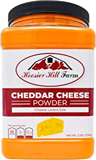 Best cheese powder for mac and cheese Reviews
