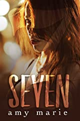 SEVEN (The Karma Series Book 1) Kindle Edition