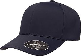 قبعة Flexfit Delta سلسة للرجال من Flexfit