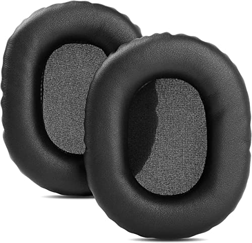 popular Ear Pads Cushions Cups Foam online Replacement Earpads Compatible with Panasonic RP-HTF600-S RP-HTF600 high quality DJ Stereo Monitor Headphones outlet sale