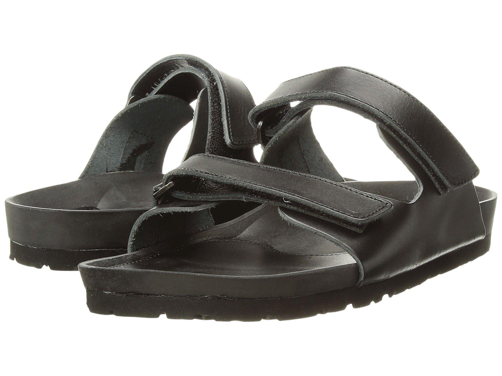 Sandalias para Mujer Yand#39;s by Yohji Yamamoto Hook-and-Loop Sandals  +