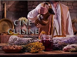 cine cuisine