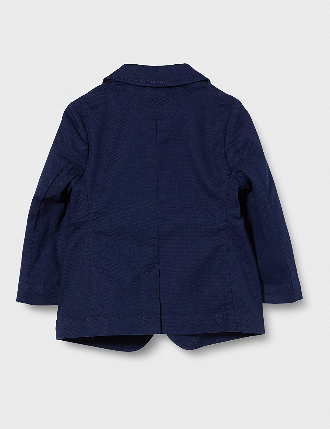 United Colors of Benetton Baby-Jungen Giacca Mantel