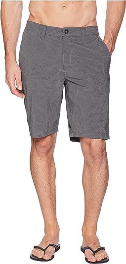 Zap Frickin SNT Dry Hybrid Shorts
