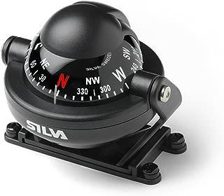 Nexus Garmin (Silva) 58 Star Multi Purpose Compass - Black
