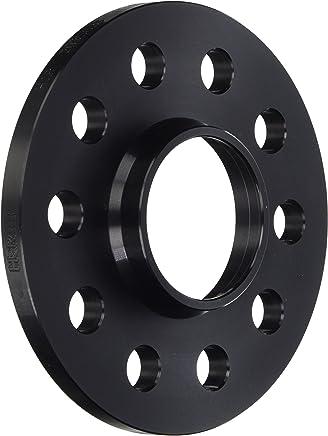 H R /& B1655573 perline spaziatrici colore nero