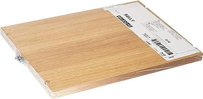 Ikea Billy - Étagère supplémentaire, placage chêne - 36 x 26 cm