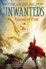 Island of Fire (The Unwanteds Book 3) Kindle Edition