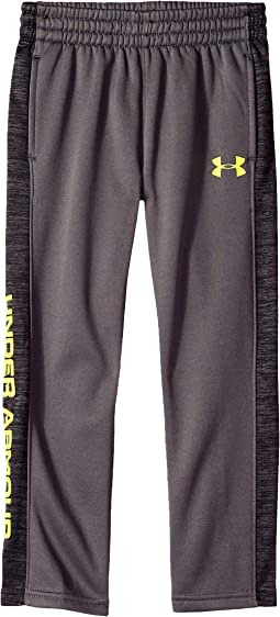 Armour® Fleece Twist Stampede Pants (Little Kids/Big Kids)