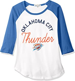 NBA Women's All American Raglan T-Shirt