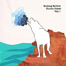 Tierra Firme: Lobos.Wolves EP