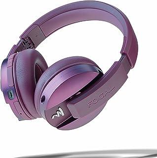 Focal Listen Wireless Chic Headphones - Purple