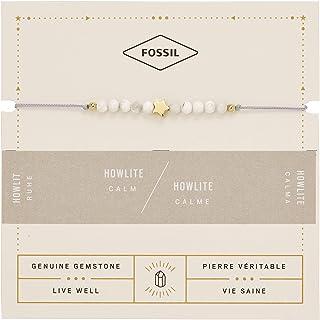 Fossil Women No Metal Rope Bracelet - JF03115710