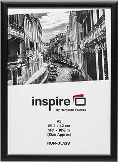 comprar comparacion Photo Album Company - Marco de fotos (tamaño A3, 420 x 297 mm), color negro